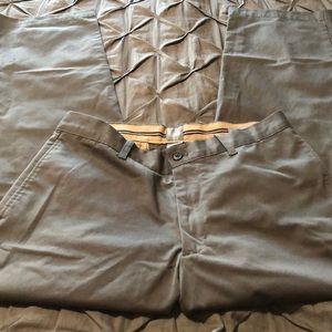 Gap Relaxed Fit Khaki Pants